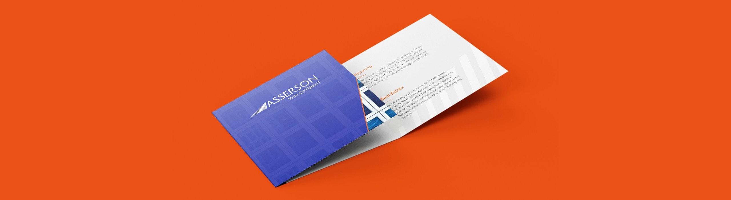 Asserson - natie-asserson-brochure - Natie Branding Agency