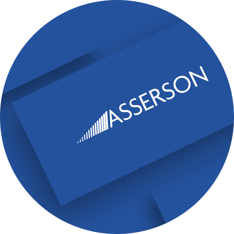 Asserson - natie-asserson-business-card - Natie Branding Agency