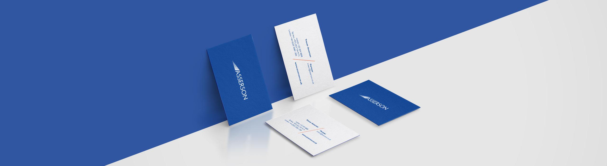 Asserson - natie-asserson-business-cards - Natie Branding Agency