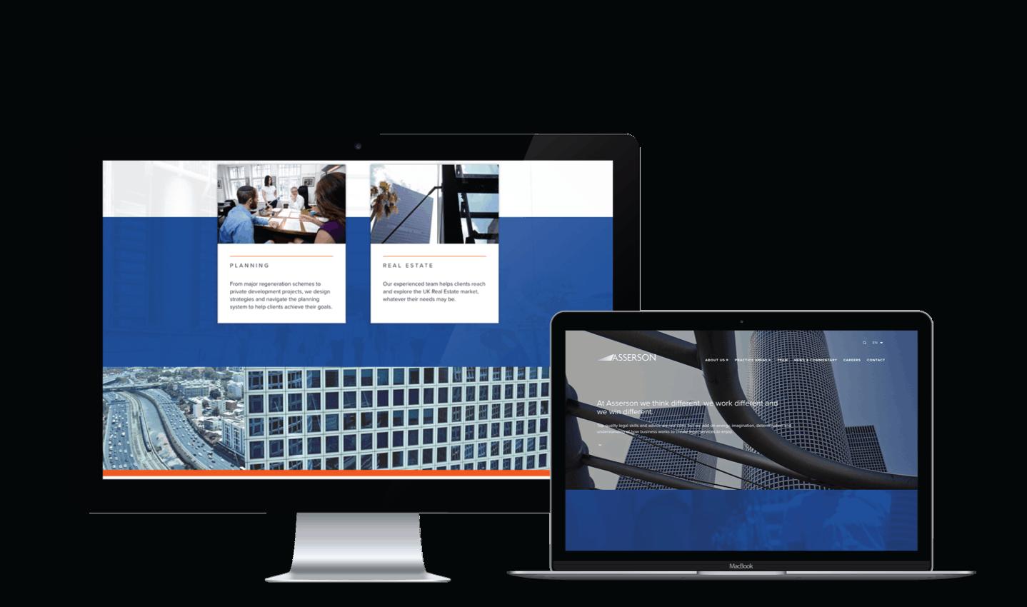 Asserson - natie-asserson-web-mockup - Natie Branding Agency
