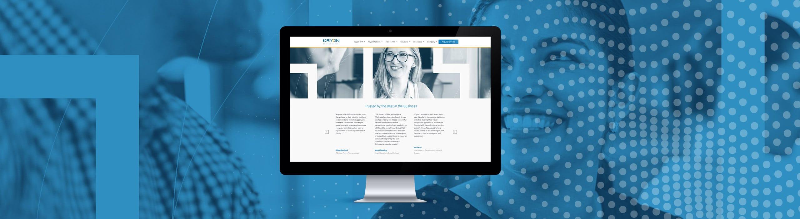 Kryon - 11 - Natie Branding Agency