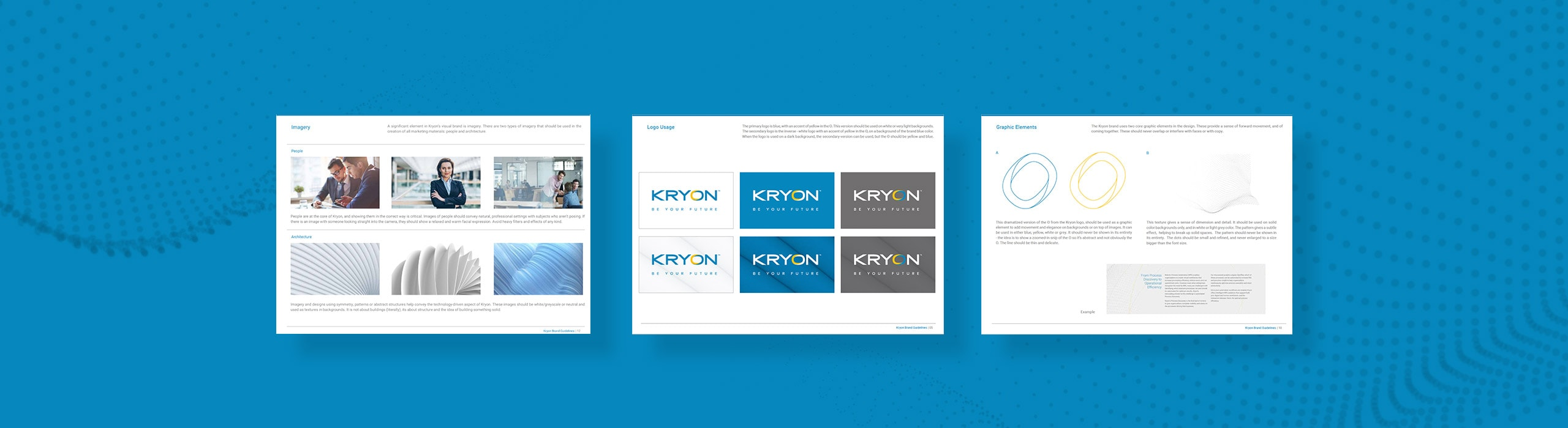 Kryon - 15 - Natie Branding Agency