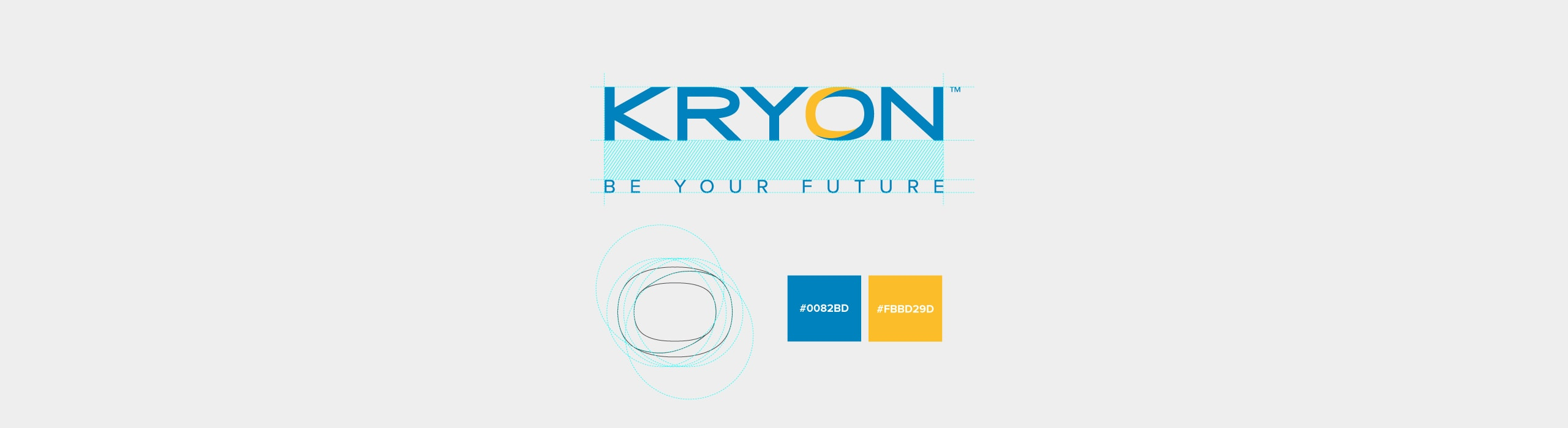 Kryon - 3 - Natie Branding Agency