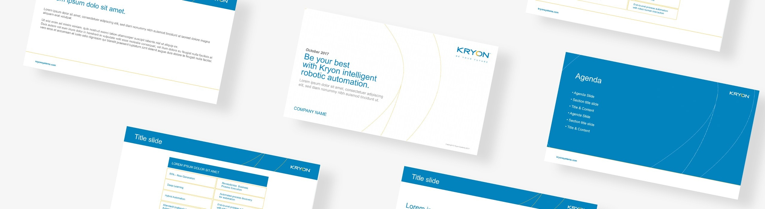 Kryon - 7 - Natie Branding Agency