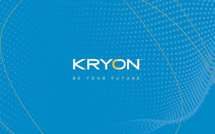 Work - Kryon - Natie Branding Agency