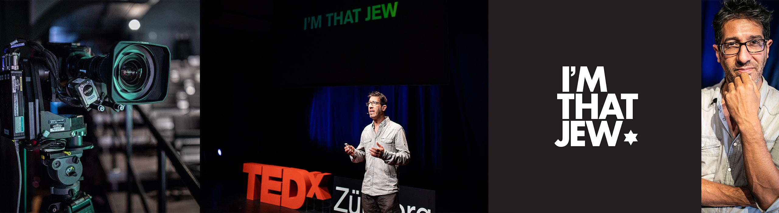 A TEDx talk by Eitan - tedx_5 - Natie Branding Agency