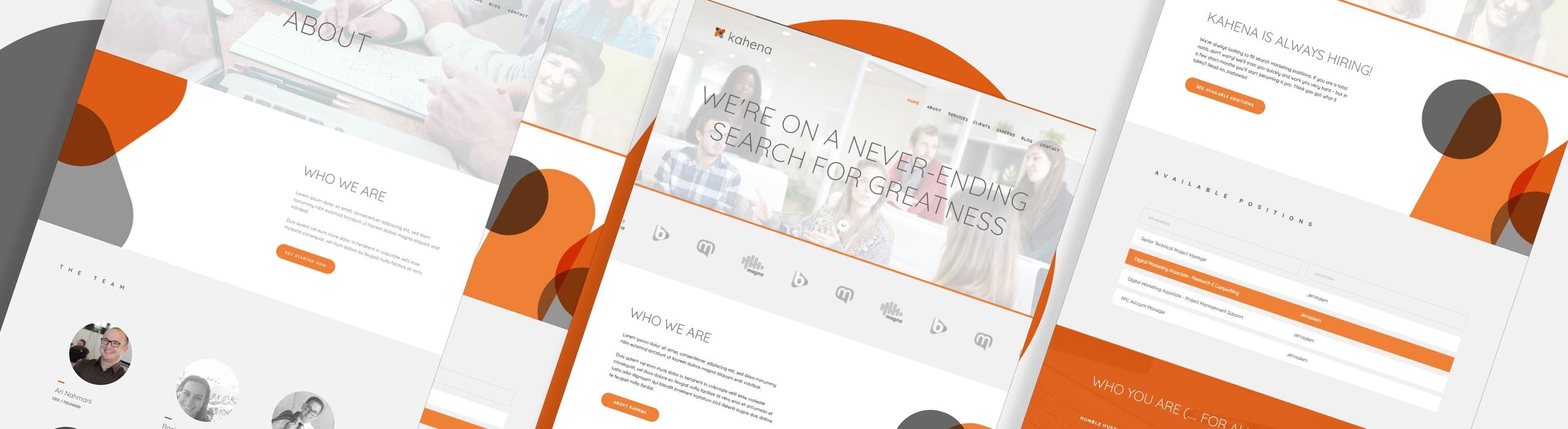Kahena - 1 - Natie Branding Agency