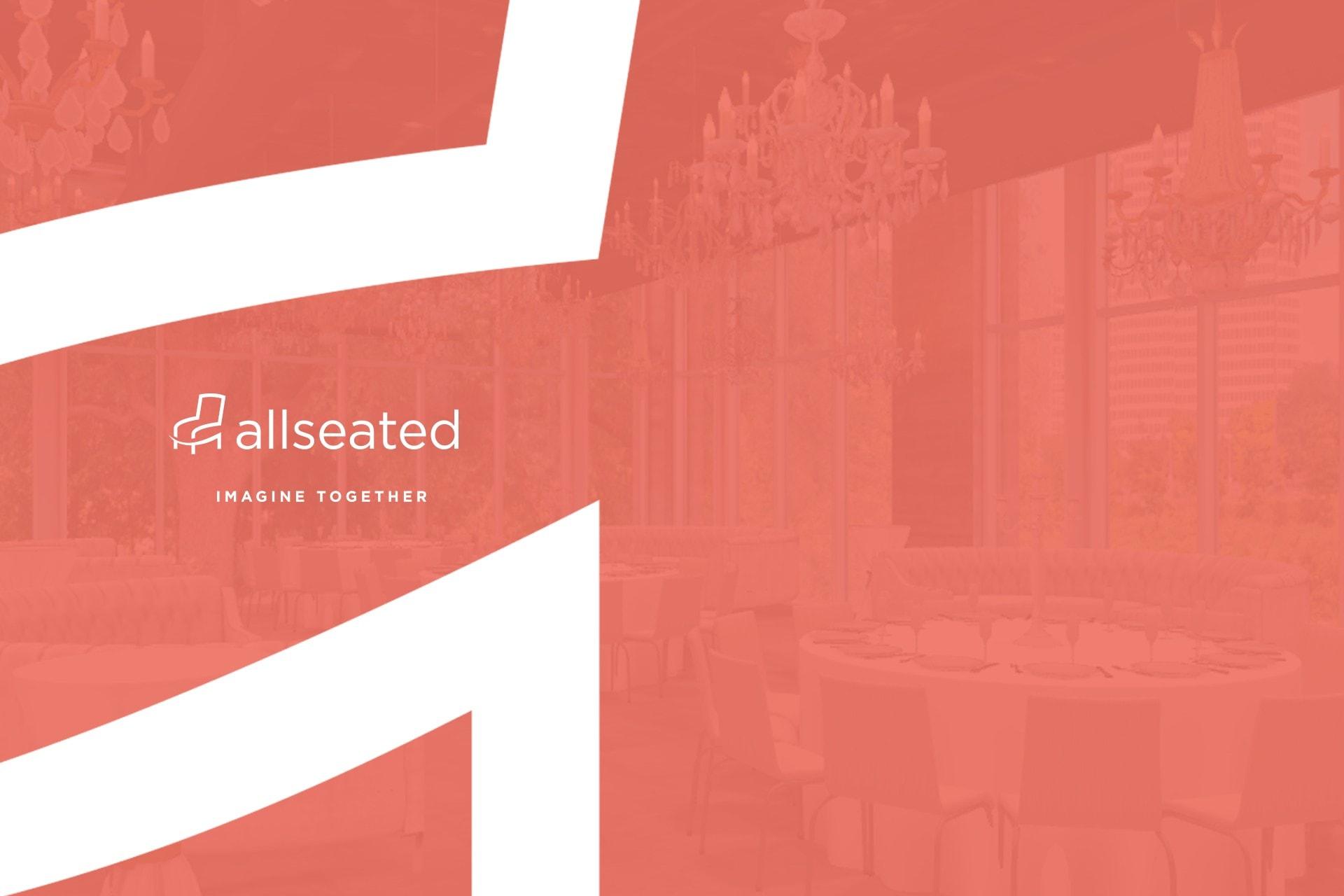 allseated_banner - Natie Branding Agency
