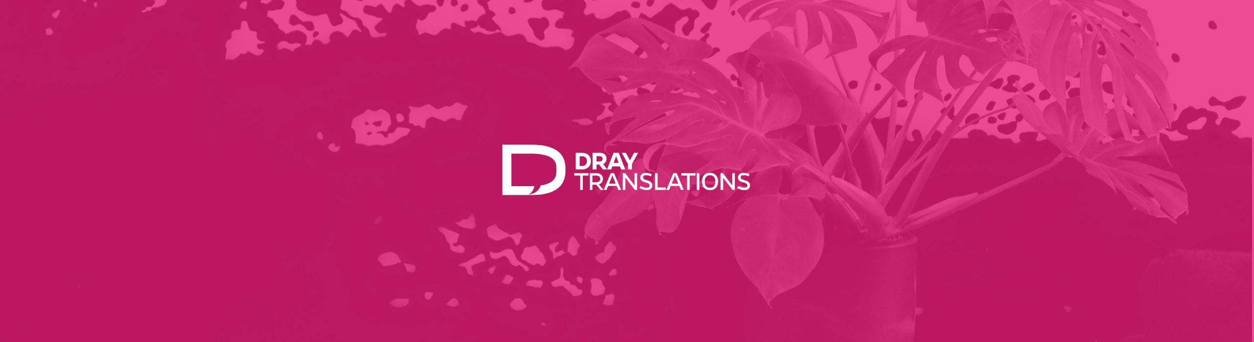 Dray Translations - Dray_top4 - Natie Branding Agency