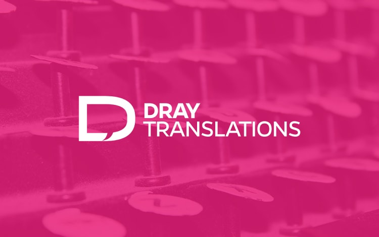 website-digital - Dray Translations - Natie Branding Agency