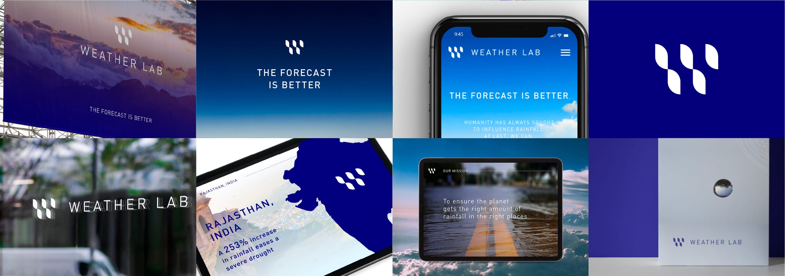 Weather Lab - 12anew - Natie Branding Agency
