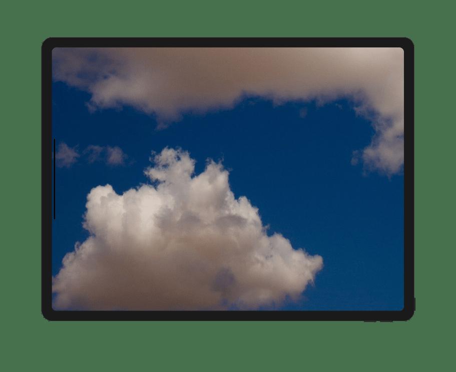 Weather Lab - video-screen - Natie Branding Agency