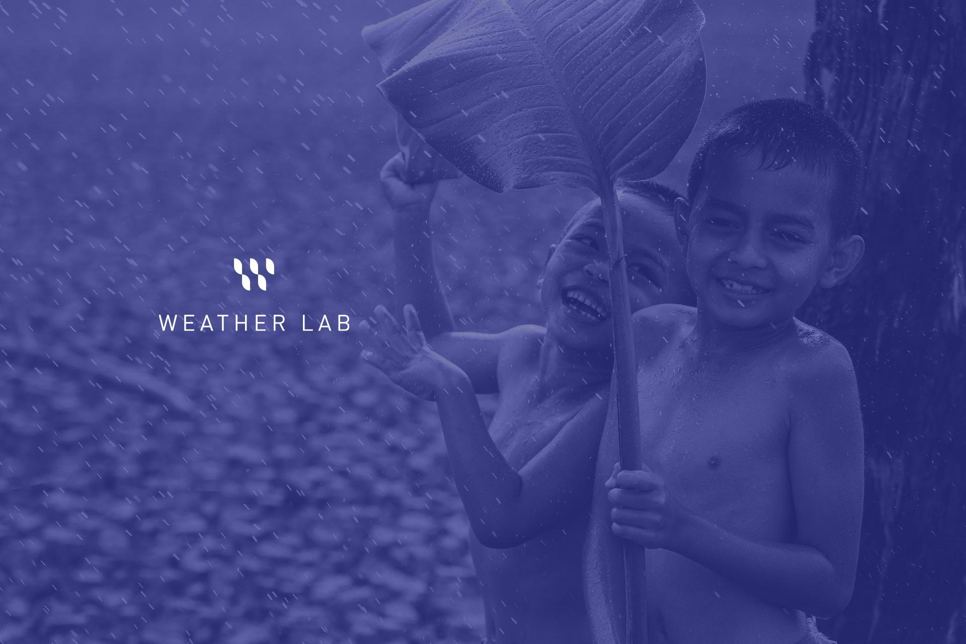 weatherlab1 - Natie Branding Agency