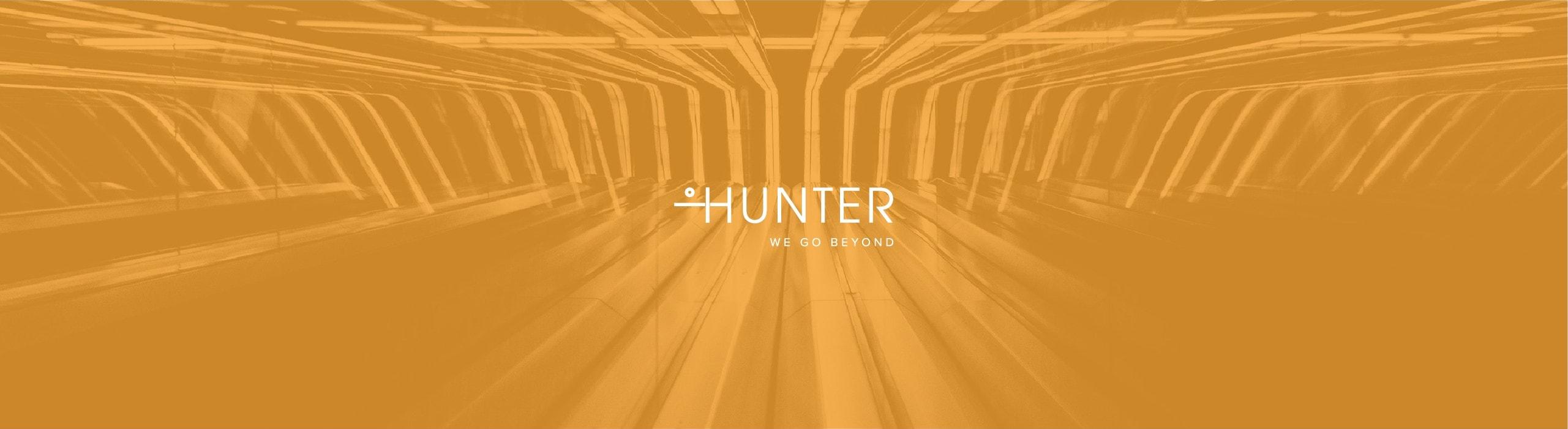 Hunter - 01 - Natie Branding Agency
