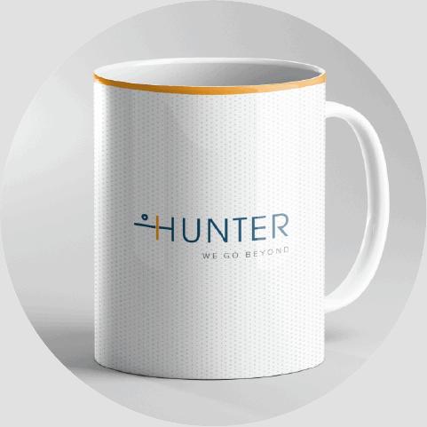 Hunter - 03 - Natie Branding Agency