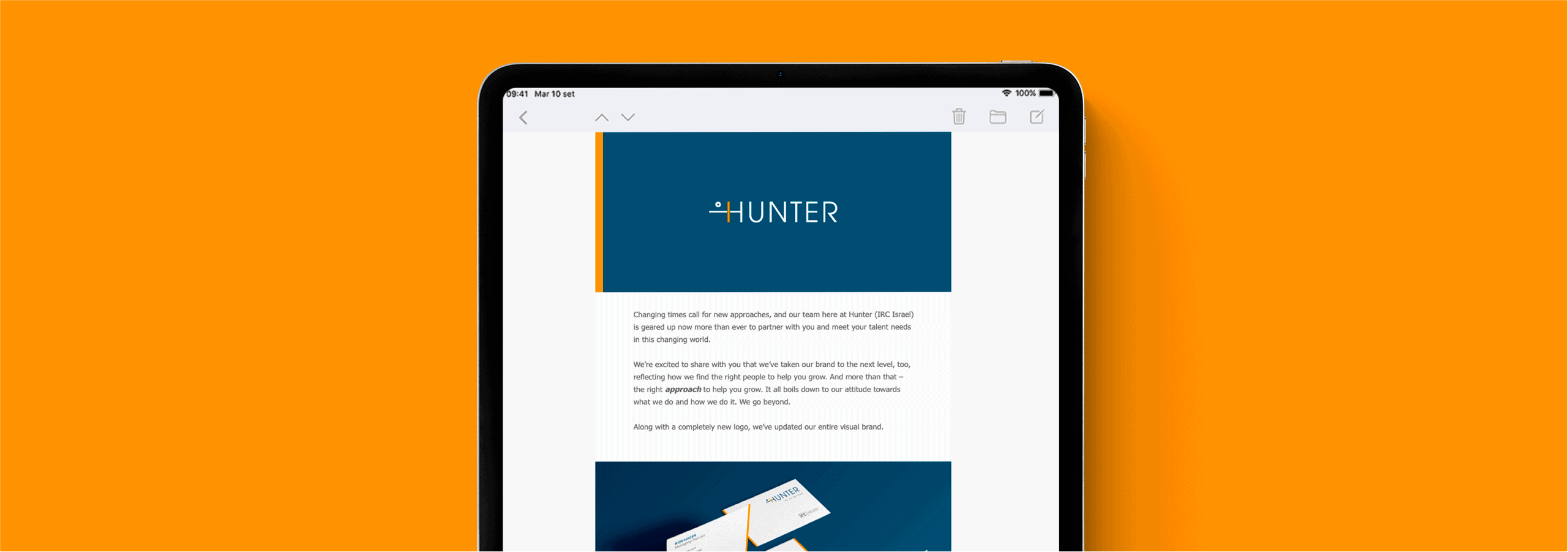 Hunter - 08 - Natie Branding Agency