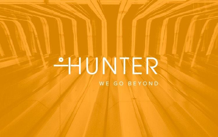 Work - Hunter - Natie Branding Agency