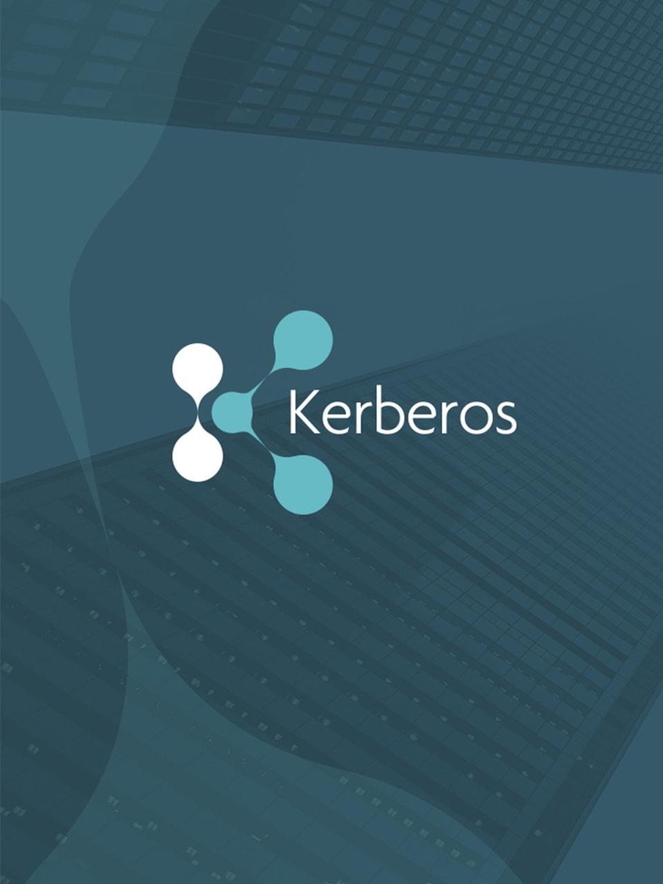 kerberos_mobile - Natie Branding Agency