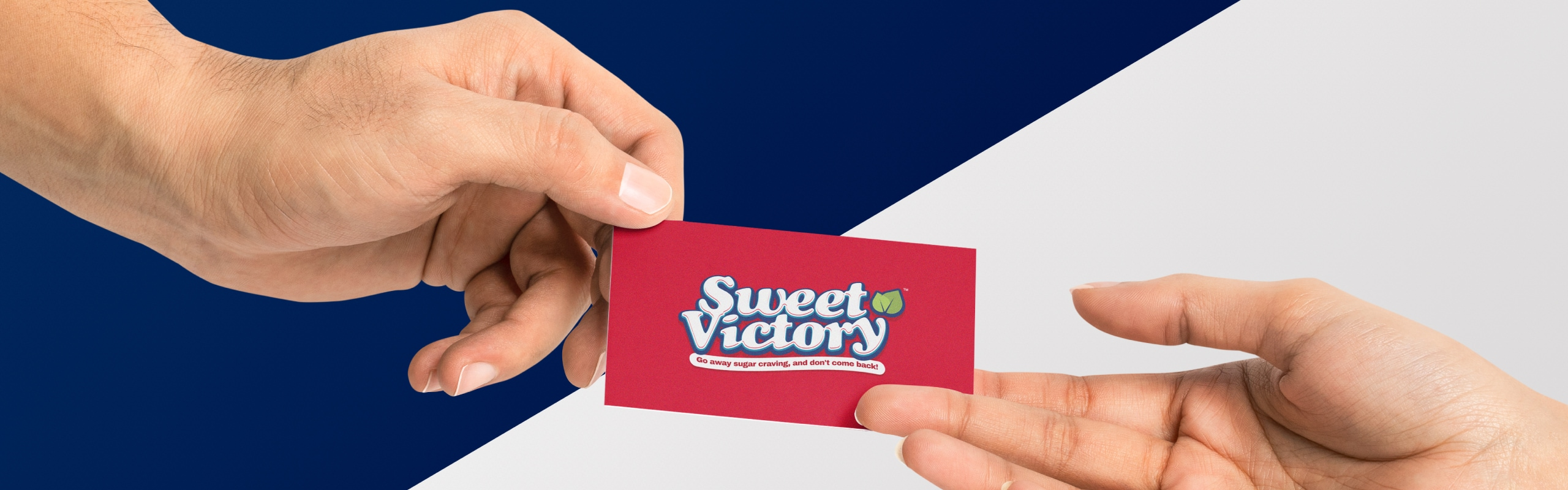 Sweet Victory - 07 - Natie Branding Agency