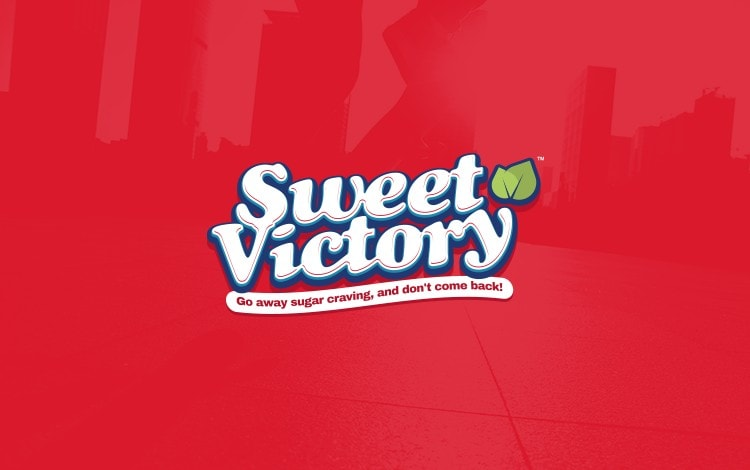 website-digital - Sweet Victory - Natie Branding Agency