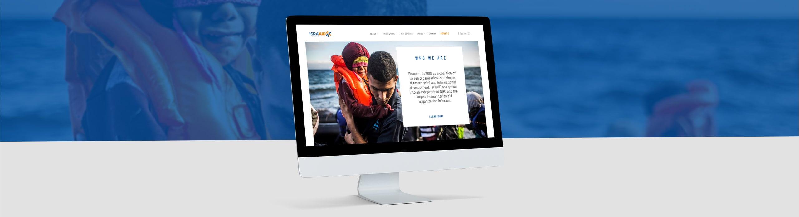 IsraAID - 18 - Natie Branding Agency