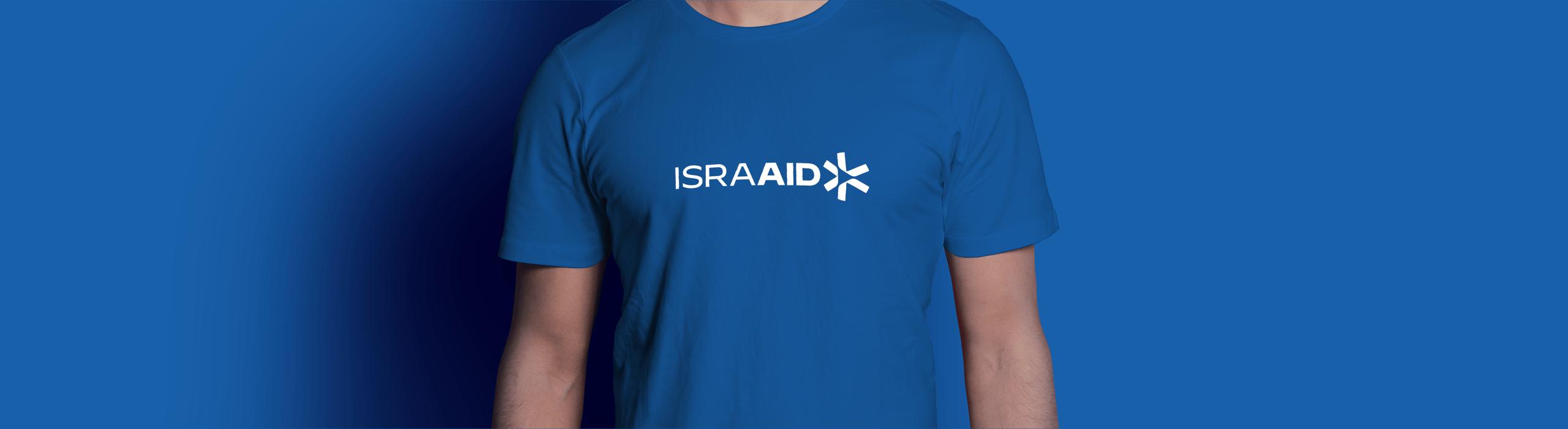 IsraAID - B - Natie Branding Agency