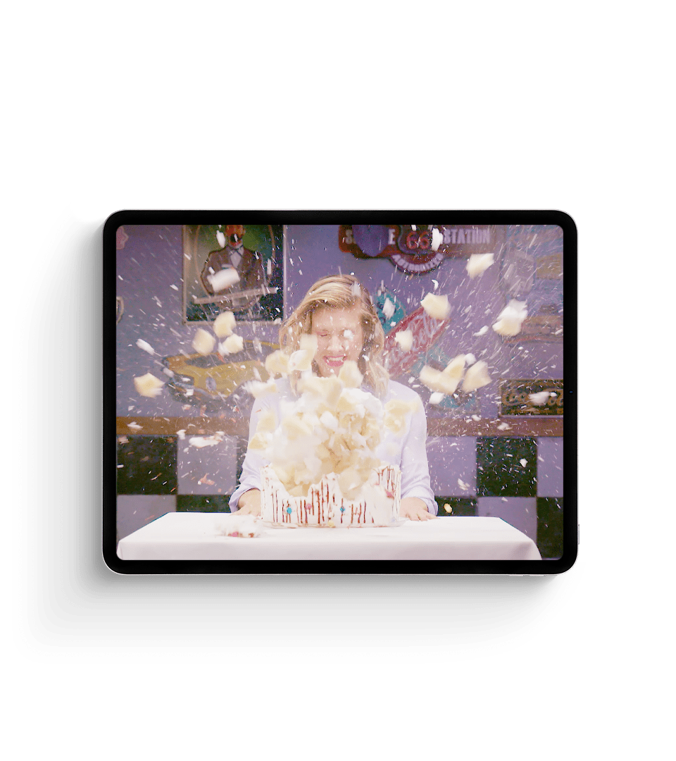 Sweet Victory - Ipad_Sweetvictory - Natie Branding Agency