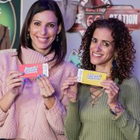 Press - Natie-branded chewing gum helps you resist sugary foods - Natie Branding Agency