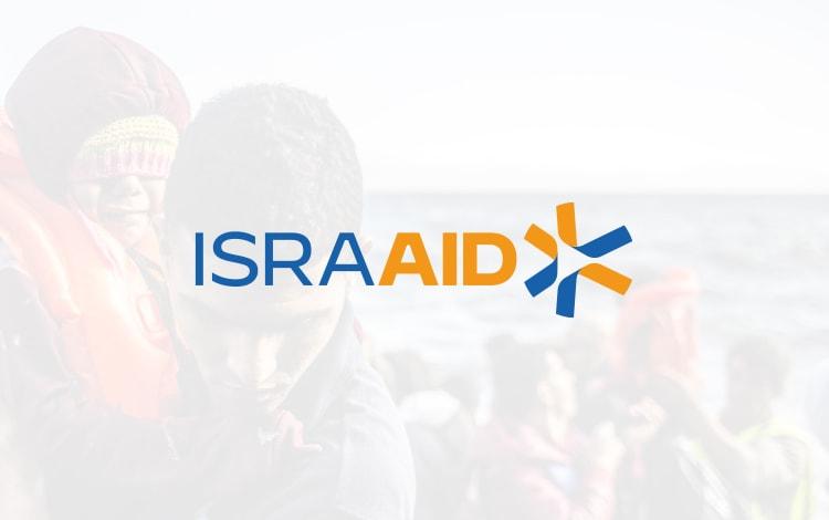 Work - IsraAID - Natie Branding Agency